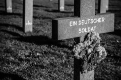 03031602 - Ein Deutscher Soldat
